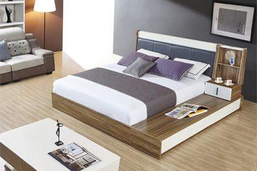 Cách trang trí phòng ngủ nhỏ đẹp mắt, tiết kiệm-2