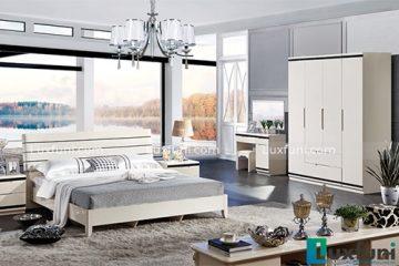 Cách trang trí phòng ngủ nhỏ đẹp mắt, tiết kiệm-3