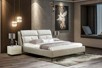 Cách trang trí phòng ngủ nhỏ đẹp mắt, tiết kiệm-4