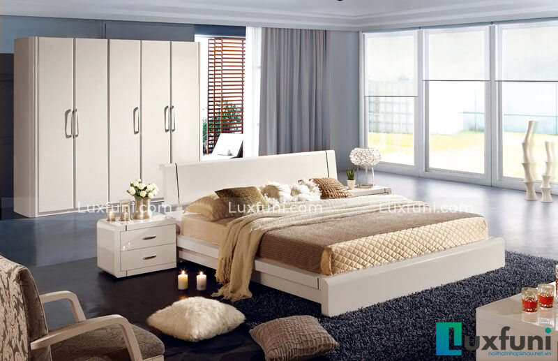 Cách trang trí phòng ngủ nhỏ đẹp mắt, tiết kiệm-5