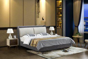 Cách trang trí phòng ngủ nhỏ đẹp mắt, tiết kiệm-6