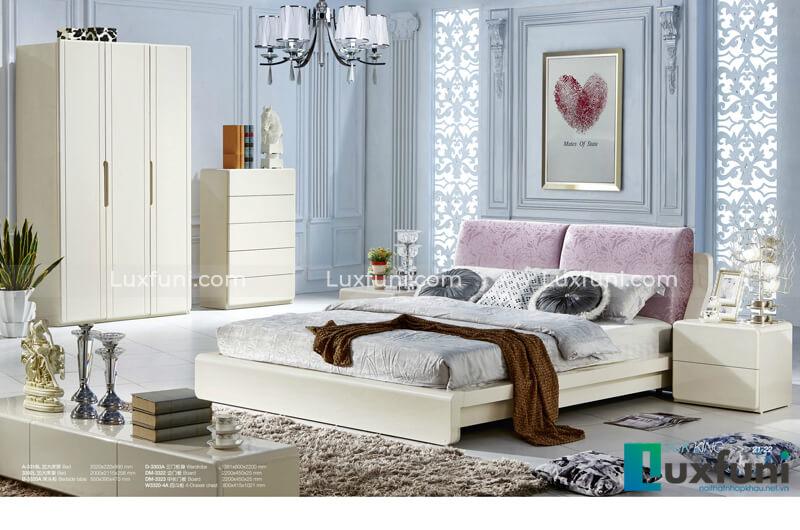Cách trang trí phòng ngủ nhỏ đẹp mắt, tiết kiệm-7
