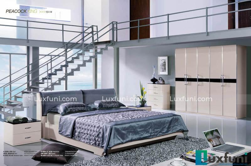 Cách trang trí phòng ngủ nhỏ đẹp mắt, tiết kiệm-8