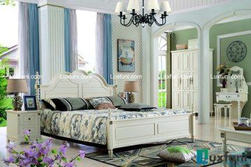 Cách trang trí phòng ngủ nhỏ đẹp mắt, tiết kiệm-9
