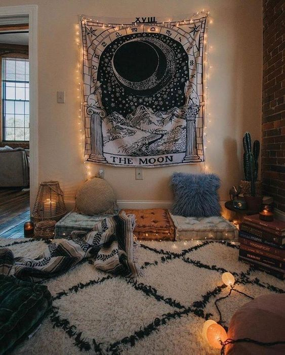 Sử dụng đèn cho căn nhà thêm ấm cúng