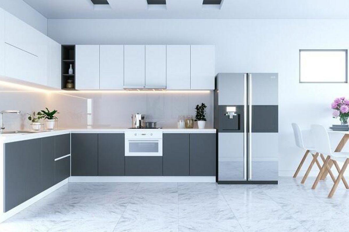 [Tổng hợp] những kiểu thiết kế nhà bếp đẹp, phù hợp không gian sống hiện đại